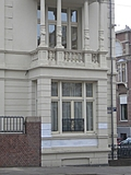 [picture: Amsterdam building]