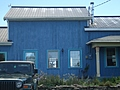 [picture: Blue house]
