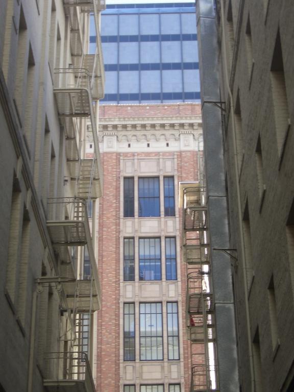 [Picture: Brick building, closer]