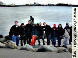 [picture: Copenhagen Guadec Group Shot]