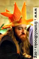 [picture: Orange Hat]