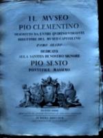 [picture: IL MVSEO PIO CLEMENTINO 2]