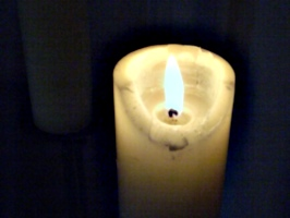 [picture: Candle 2]