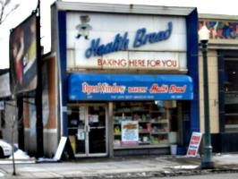 [Picture: Open Window Bakery, Toronto]