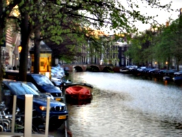 [picture: Canal]