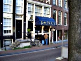 [picture: Banks Restaurant]