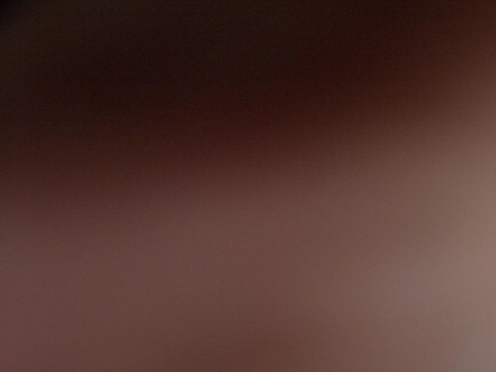 [Picture: Pinkish Brown Blur]