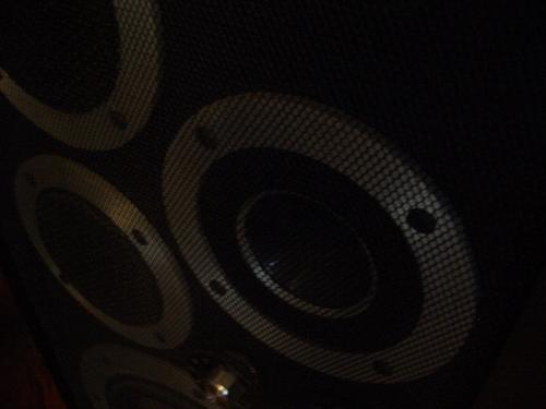 [Picture: HiFi speakers 2]