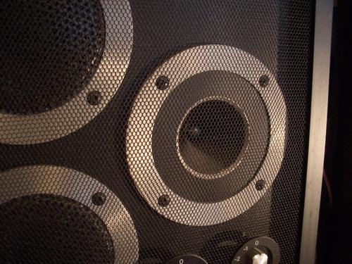 [Picture: HiFi speakers 3]