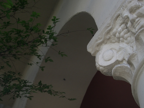 [Picture: Shaded Arch 2]