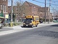 [Picture: School Bus]