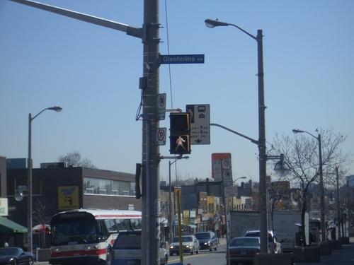 [Picture: Pedestrian Crossing]