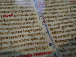 [picture: Manuscript Leaf 4]