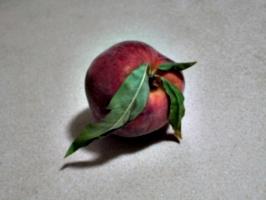 [Picture: Peach]