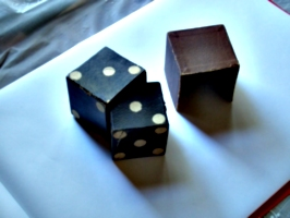 [picture: Magician's Dice 2]