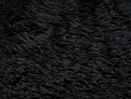 [picture: Black Nylon Fur]