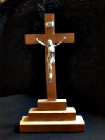 [picture: Crucifix]
