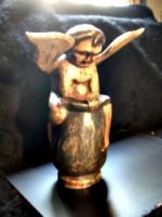 [picture: Winged Cherub Boy 3]