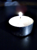 [Picture: Tea Candle 3]