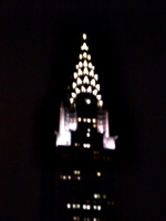 [picture: Chrysler Tower at Night]