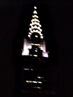 [picture: Chrysler Tower at Night 2]