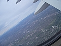 [Picture: Southern Ontario From Above]