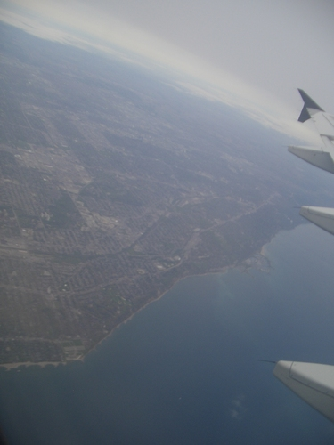 [Picture: Coast from the Air]