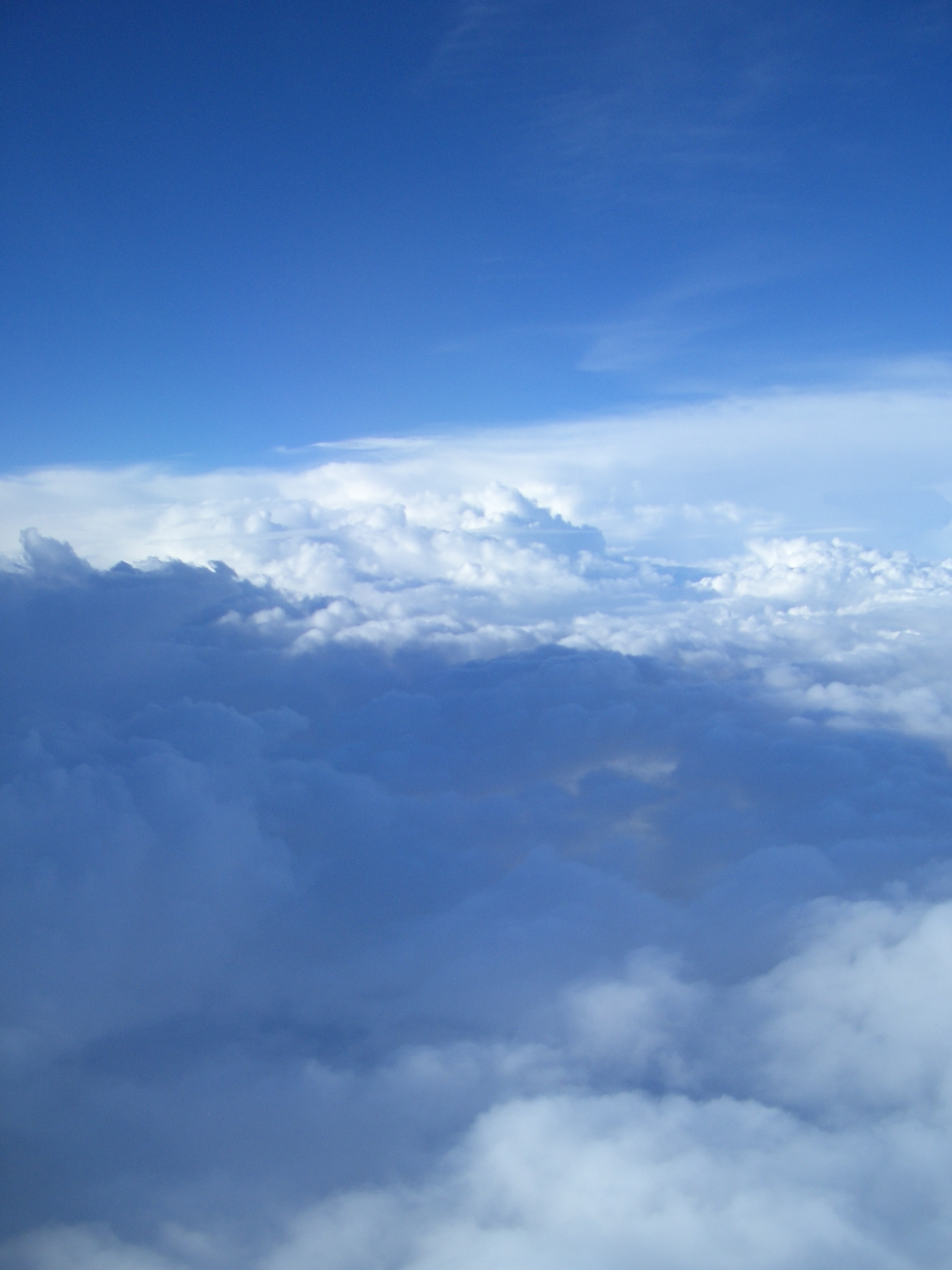 [Picture: Clouds in Shadow]