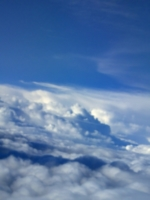 [Picture: Cloudscape]