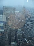 [Picture: Looking Down on Manhattan]