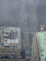 [Picture: Looking Down on Manhattan 8]