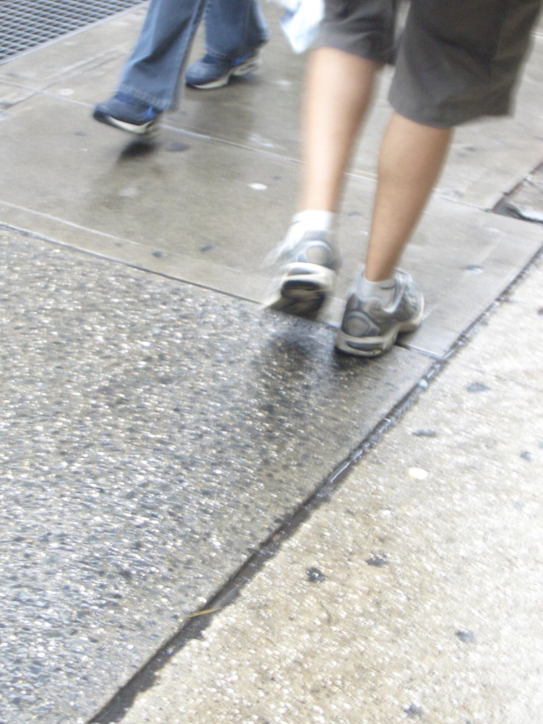 [Picture: Walking away 2]
