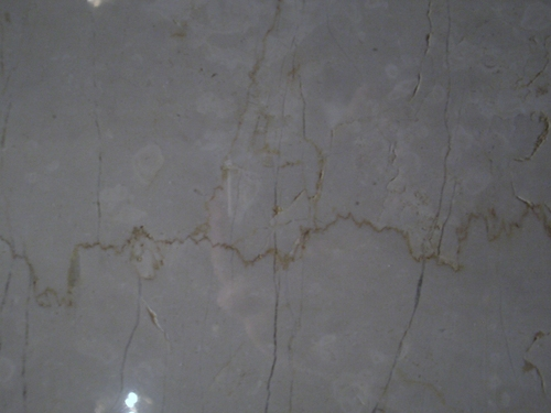 [Picture: texture: white marble]