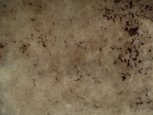 [Picture: Texture: resin]