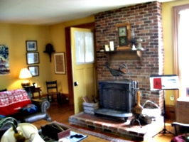 [picture: Fireplace]
