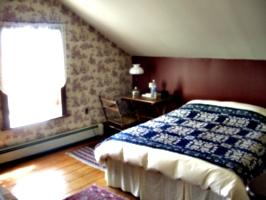 [picture: Bedroom]