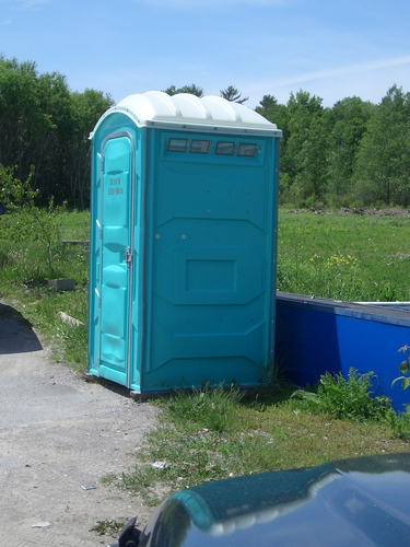 [Picture: Portaloo]