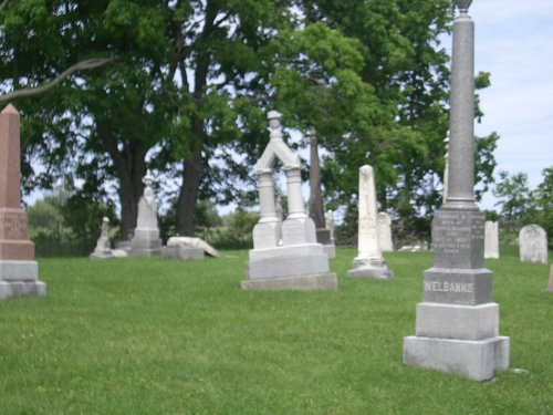 [Picture: Graveyard 2]