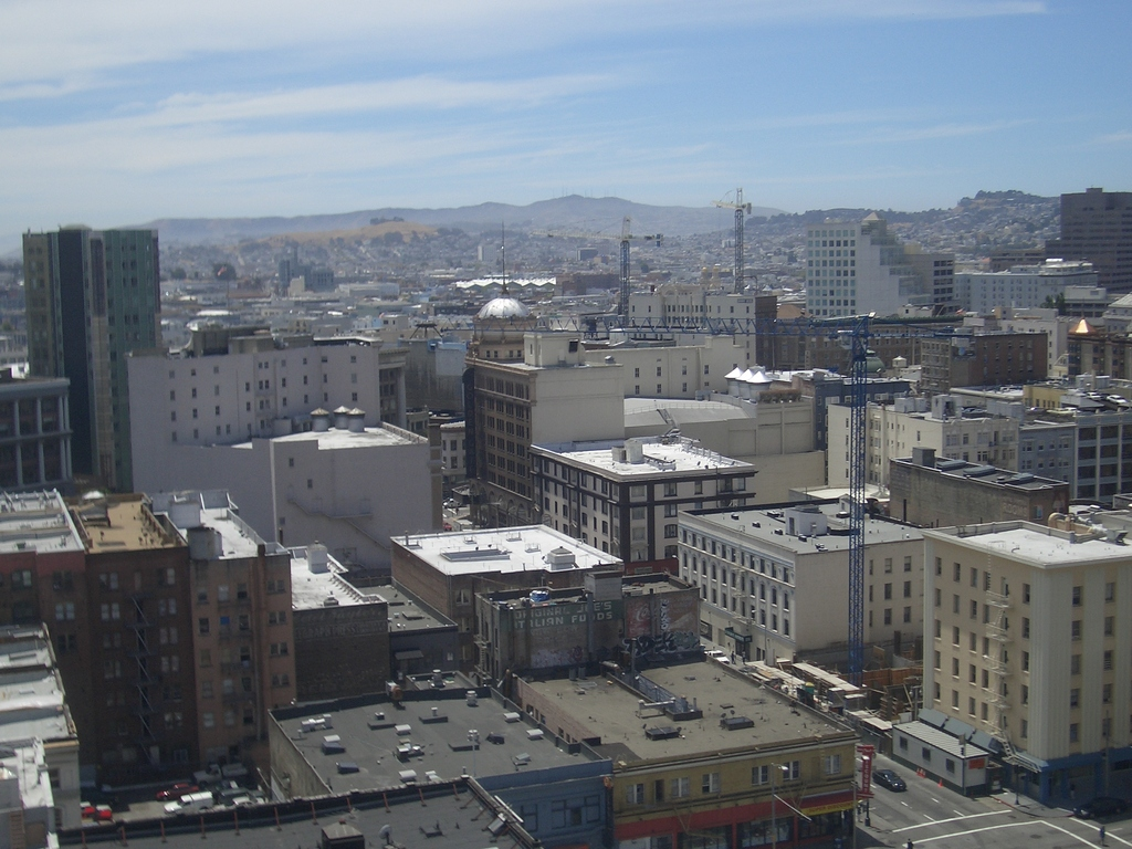 [Picture: San Francisco Towers 2]