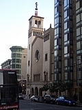 [Picture: San Francisco Buildings]
