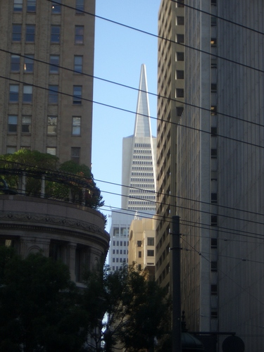 [Picture: San Francisco Buildings 4]