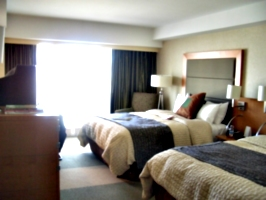 [picture: Hotel Room with Sunlight]