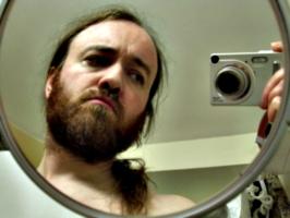 [picture: Liam in the Mirror]