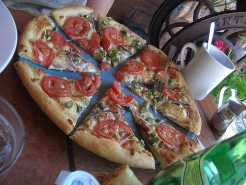 [Picture: Pizza]