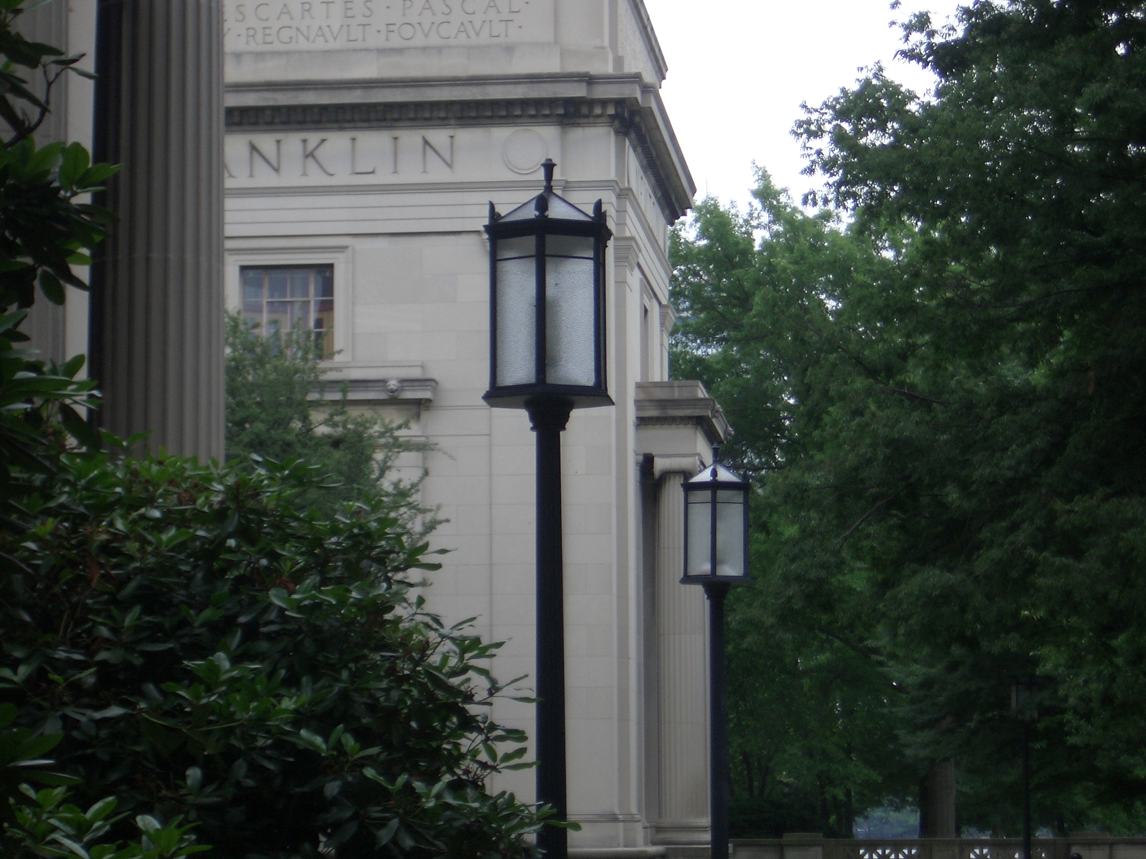 [Picture: Lantern at MIT]