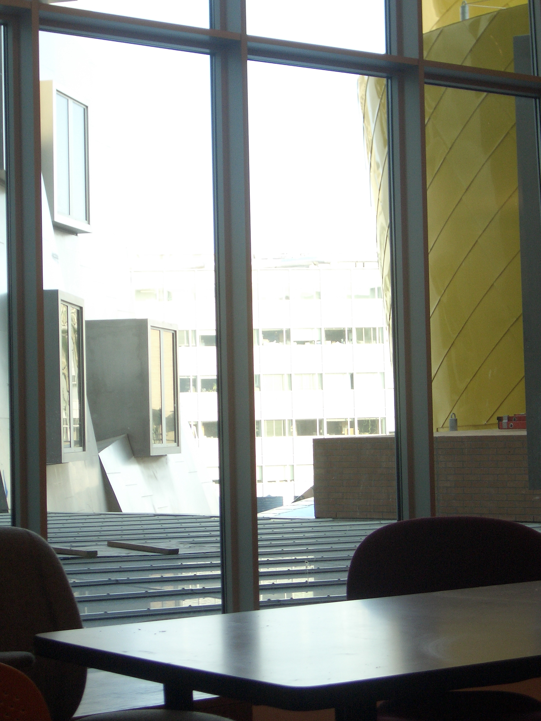 [Picture: View from my office window 4]
