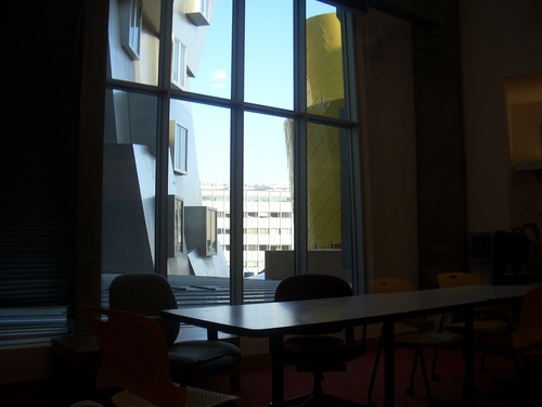 [Picture: View from my office window 5]