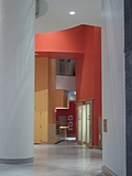 [Picture: Stata Center Lobby]