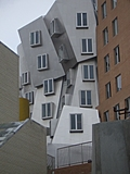 [Picture: Stata Center from the back 3]