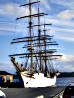 [picture: Sailing ship 2]